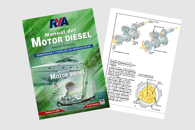 Manual del motor diésel