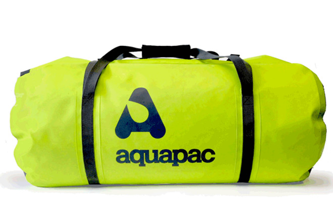 Macuto Aquapac 70 litros 100% estanco