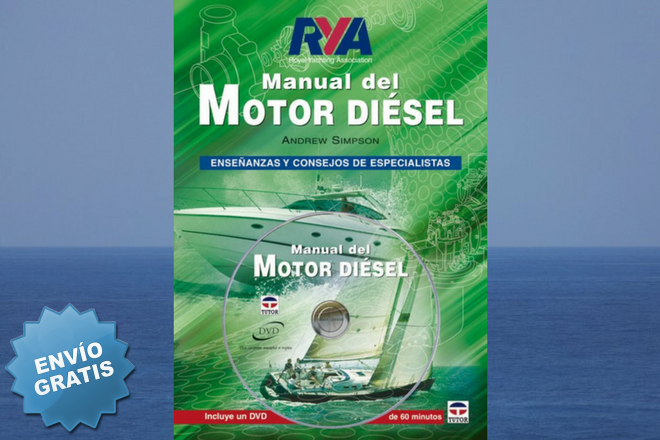 Manual RYA: Motor diésel